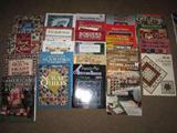 More Quilt Books!!