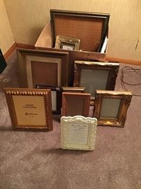 Box of Frames