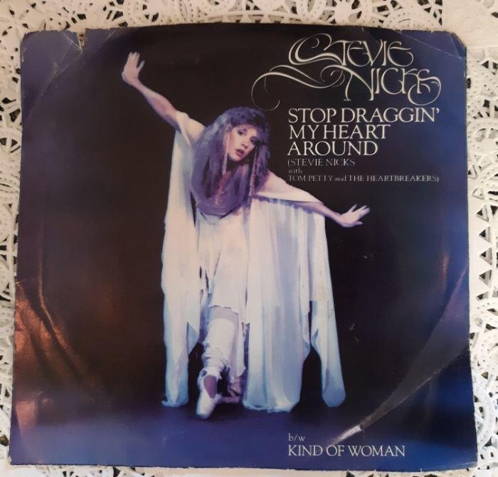stevie nicks album
