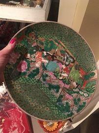 another hong horizons plate - beautiful