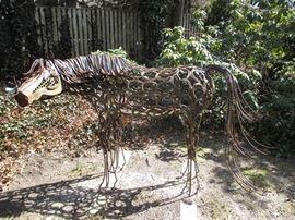 Outdoor & Indoor Sculptures
