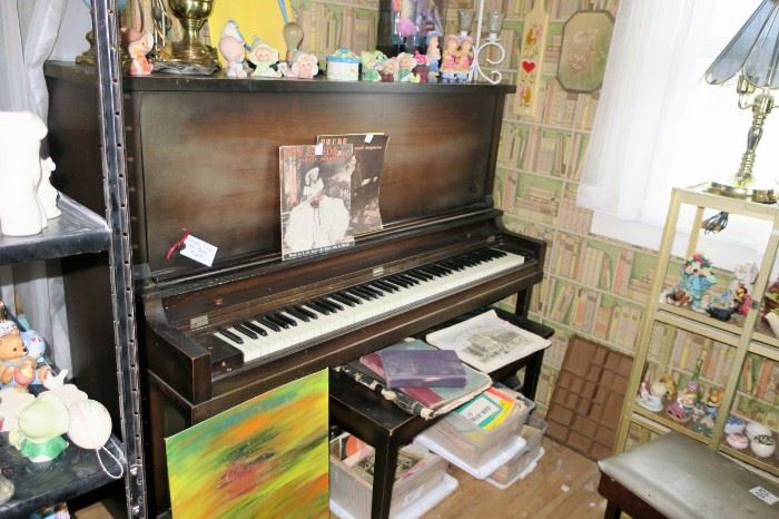Norman Piano