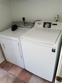 Washer and Dryer. Excellent working condition. $200 each 1st day!
