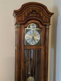 $300  Grandfather clock
