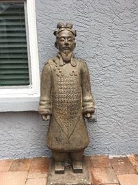 Outdoor Statuary