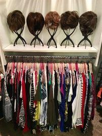 Rene` of Paris Wigs, Ladies Clothing
