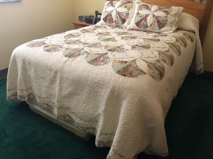 quilt for full size bed
