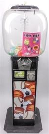 Lot 87 - Bounce a Roo Vending Machine
