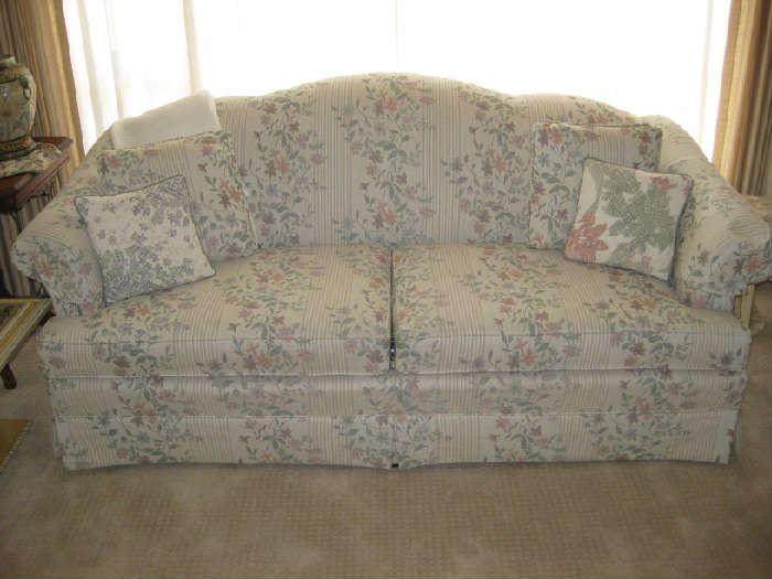 Woodmark sofa