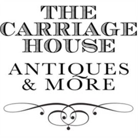The Carriage House - Estate Liquidations, Antiques & MORE!