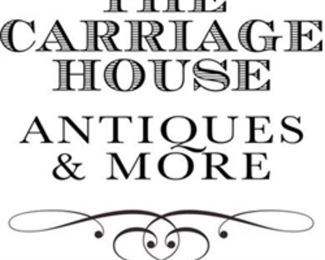 The Carriage House Antiques, Estate Sales and MORE!