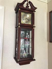 Wall / Display Clock $ 78.00