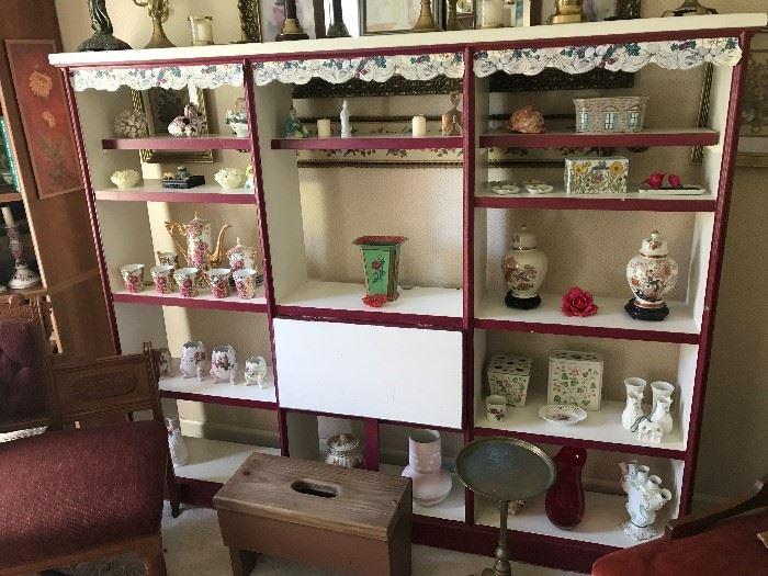 Large Multi Shelf Unit $ 188.00