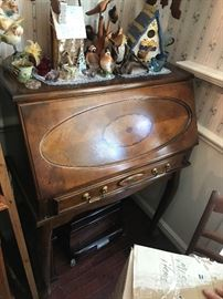 Antique Writing Desk $ 188.00