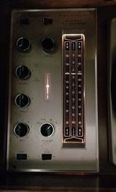 Ambassador Stereophonic Console Lit