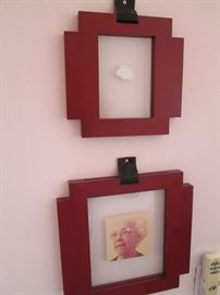 Picture Frames & Framed Wall Art