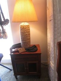 2-Matching MCM Lamps