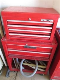 Craftsman Tool Chests (3)
