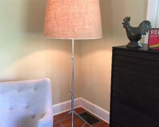 Gilda Floor Lamp designed by Enrico Franzolini for Pallucco