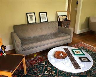 Bantam sofa