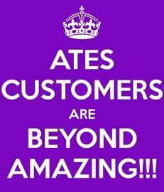ATES Customers