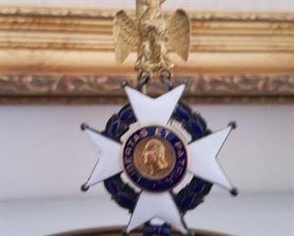 Navy medal