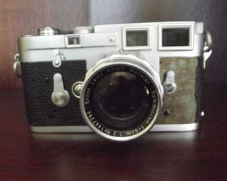 Leica M3 35mm Camera