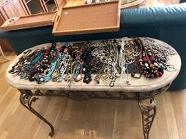 Necklaces - loads from Chico's
