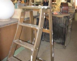 Putnam ladder
