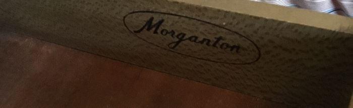 MORGANTON END TABLE