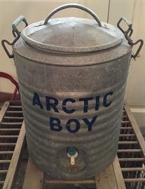 ARCTIC BOY WATER COOLER