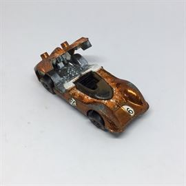 RED LINE HOT WHEELS