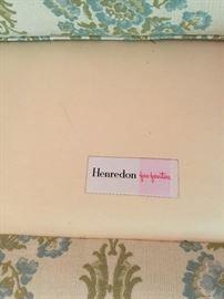 BEAUTIFUL, COMFORTABLE  HENREDON SOFA