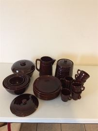 Marcrest Stoneware