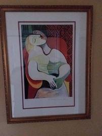 Collection Domaine Picasso Le ReveThe Dream $425