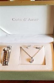 Cote d'Azur Jewelry & Watch