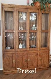 Large Drexel Cabinet