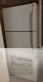 GE Refrigerator runs cold!