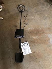 Metal detector, Quick Draw 2