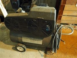Ingersoll-Rand Electric,2 HP Air Compressor Model #RP20E20AZ/11950