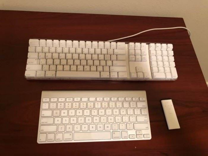 Apple Keyboards
