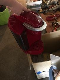 Keuric k coffee maker new