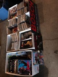 Comics! Pc big box games