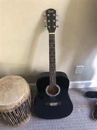 Squire guitar 3