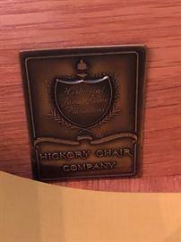 Hickory Chair Co. sofa