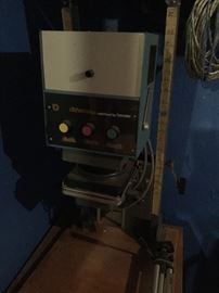 Vintage Beseler Color Photo Printer not in working condition)