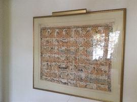 Hindu-Balinese calendar
