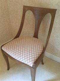 Kindel vintage chairs