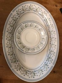 Large set of Vintage China