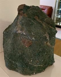 Amethyst Geode 14in14x14x8inHxWxD
